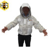 Ventilated Jacket with Hood