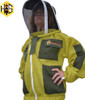 Lightweight Ventilated Jacket with Hood