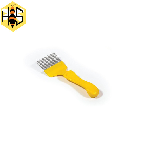 Comb Uncapping