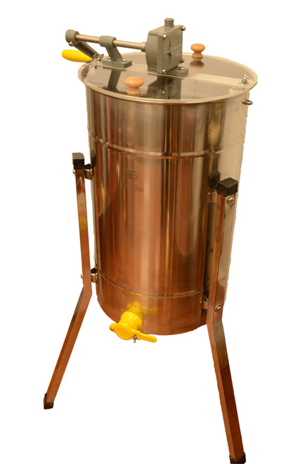 3-Frames Eco Manual Extractor