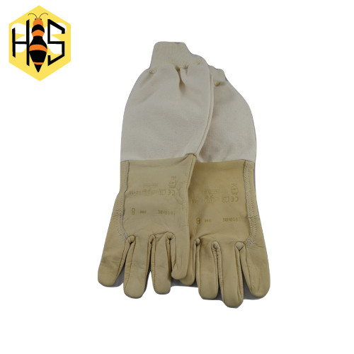 Washable Leather Gloves Sherriff
