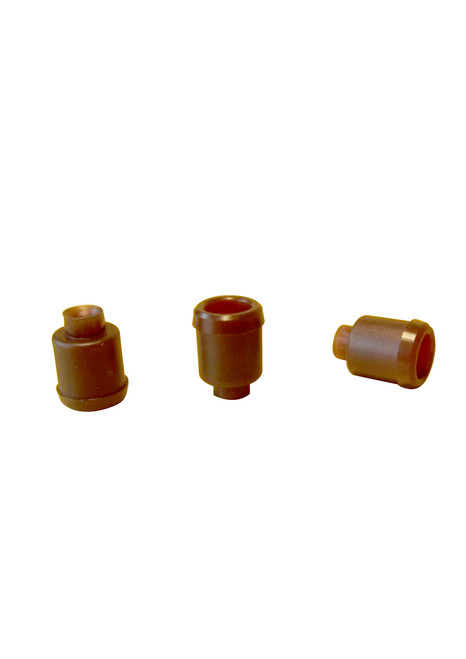 Jenter queen rearing plugs