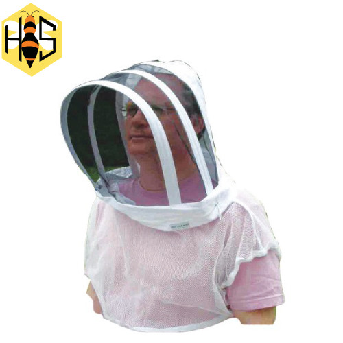S21 Bee Farmer - Vest and Hood