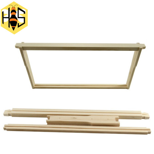 Frame unassembled Full Depth - Hornsby Beekeeping Supplies