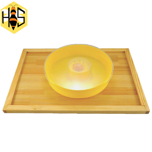 Feeder Board with Top Feeder 10 Frames