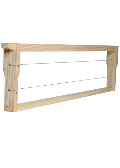 Ideal Wired Frame