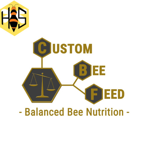 Custom Bee Feed