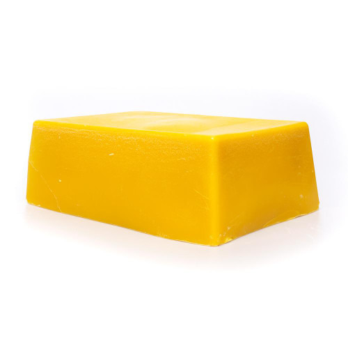 Pure Bees Wax Blocks-1-KG Australian Product