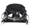 1001401 4D Linemen Tongue Buckle Body Seat Belt