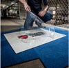 Your Logo Here! — Call us about Custom Step N Peel Clean Mats!