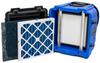 Abatement Technologies Predator 750 Filters Explained