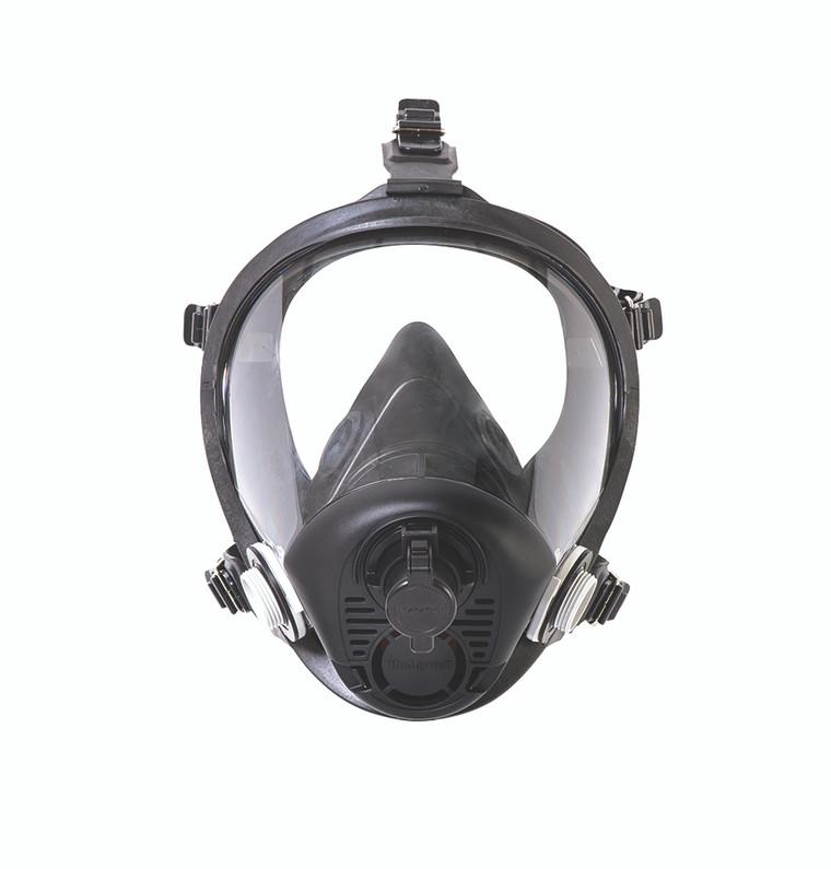 Honeywell's NEW RU6500 Full Facepiece Respirator