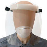 Dust Masks & Face Shields