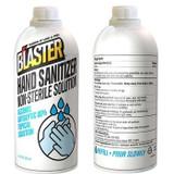 Disinfectants & Hand Sanitizer