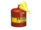 Gas/Diesel/Kerosene Safety Cans