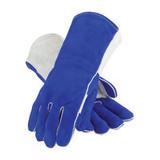 Welding & Heat Resistant Gloves