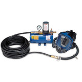 Supplied Air Respirator Systems