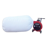 Insulation Removal Vacuums Optional Accessories