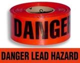 Danger Signs/Warnings