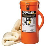 Water-Jel Burn Relief