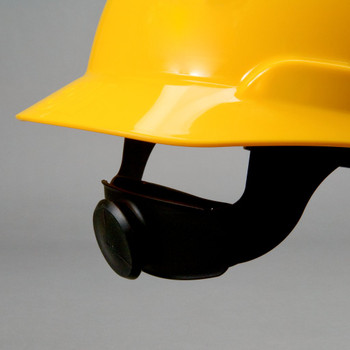 3M Hard Hat Suspension Replacement H-700-RS4, 4-point Ratchet Standard, 20 EA/Case