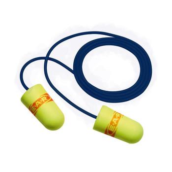 3M E-A-Rsoft SuperFit Metal Detectable Earplugs 311-4109 2000 EA/Case
