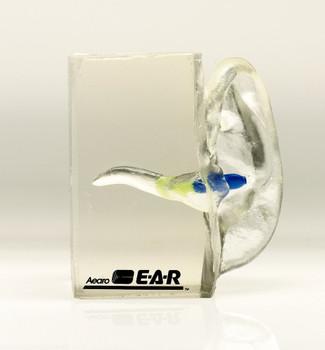 3M E-A-R Clear Ear 319-1002 1 EA/Case