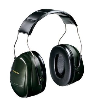 3M PELTOR Optime 101 Over-the-Head Earmuffs H7A 10 EA/Case