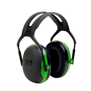 3M PELTOR Over-the-Head Earmuffs X1A/37270(AAD) 10 EA/Case