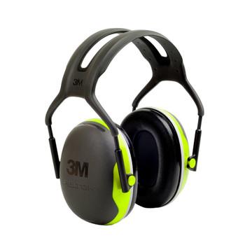 3M PELTOR Over-the-Head Earmuffs X4A/37273(AAD) 10 EA/Case
