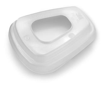 3M™ Filter Retainer 501, System Component 100 EA/Case