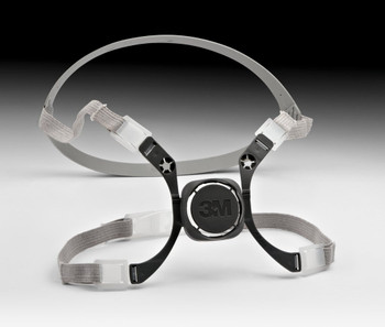 3M™ Head Harness Assembly 6281, Replacement Part 20 EA/Case