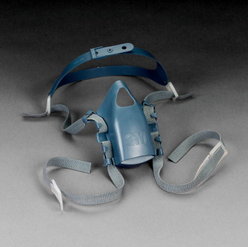 3M™ Head Harness Assembly 7581, System Component 20 EA/Case
