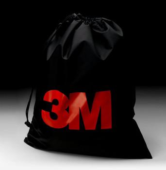 3M™ Reusable Nylon Respirator Storage Bag FF-400-25 10 EA/Case
