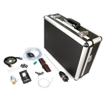 GasAlertMicroClip Deluxe Confined Space Kit - MC-CK-DL