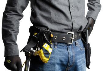 Python Safety™ Hammer Holster (Belt) - 1500093
