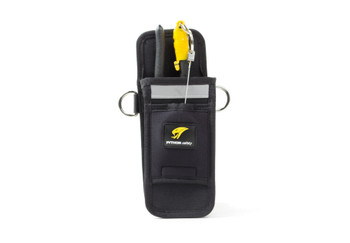 Python Safety Single Tool Holster - Harness - 1500103