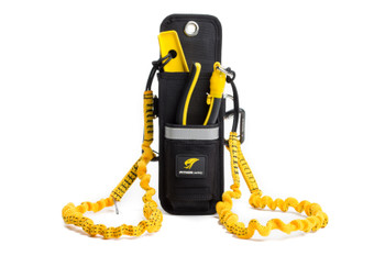 Python Safety Dual Tool Holster - Harness - 1500108