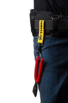 Python Safety™ Belt Loop with Trigger Attachment (10 Pack) - 1500118