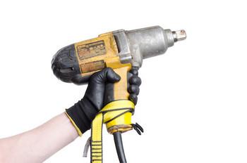 Python Safety™ Tool Cinch - Single Wing - Medium Duty - 1500013