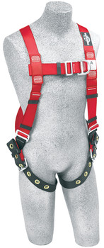 PROTECTA PRO Vest-Style Climbing X-Large Harness - 1191274