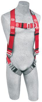 PROTECTA PRO Vest-Style Climbing Medium/Large Harness - 1191234