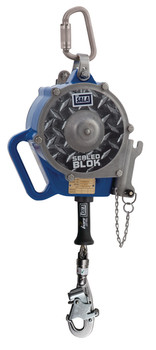 Sealed-Blok 30 ft. (9m) with Retrieval Winch and Mounting Bracket