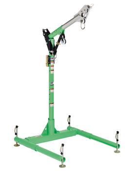 8518000 Advanced 5-Piece Davit Hoist System