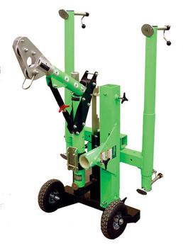 Advanced 5-Piece Equipment Cart