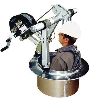 Tank Pod System w/Worker