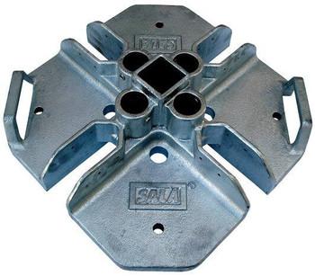 3M DBI-SALA Portable Guardrail Base - 7900060