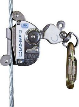 DBI-SALA Lad-Saf X2 Detachable Cable Sleeve - 6160030