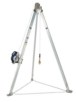 3M DBI-SALA 50 ft Ultra - Lok 3 - Way 9 ft Tripod Combo - 8301064