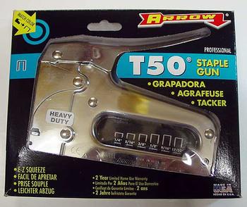 T50 Staple Gun